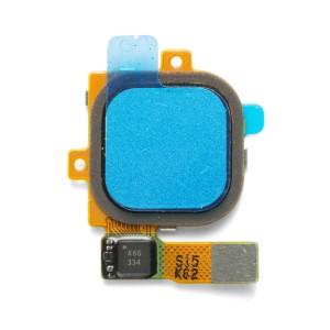 Home Button Flex Cable for Huawei Google Nexus 6P - Black