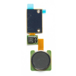 Home Button Flex Cable for LG V10 - Black