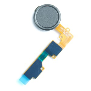 Home Button Flex Cable for LG V20 - Black