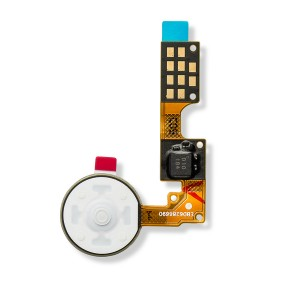 Home Button Flex Cable for LG V20 (Genuine OEM) - Black