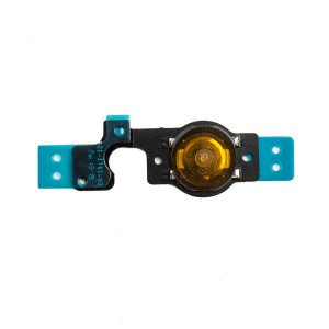 Home Button Flex Cable for iPhone 5C