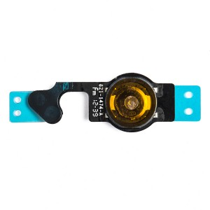 Home Button Flex Cable for iPhone 5