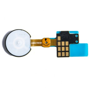 Home Button (w/ Fingerprint Scanner) for LG G5 - Pink