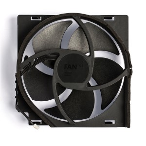 Internal Cooling Fan (4-Pin) for Microsoft Xbox One S
