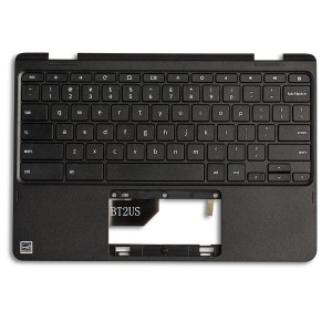 Palmrest with Keyboard (OEM Pull) for Lenovo N23 Yoga