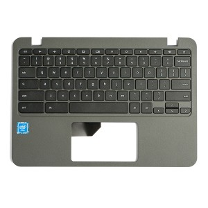 Palmrest with Keyboard (OEM Pull) for Acer Chromebook N7 C731 / C731T