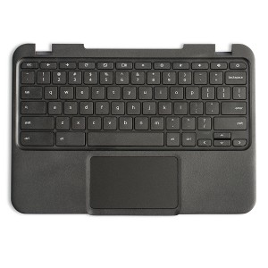 Palmrest with Keyboard and Touchpad (OEM Pull) for Lenovo Chromebook 11 N21