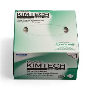 Kimtech Delicate Task Wipes