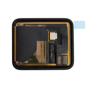 LCD & Digitizer Assembly for Apple Watch (42mm) - Black