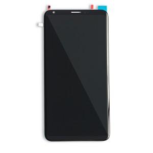 LCD & Digitizer Assembly for LG V30+ - Black