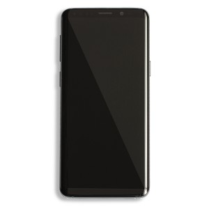 LCD & Digitizer Display Assembly (w/Frame) for Samsung Galaxy S9 (Prime - OEM) - Titanium Gray