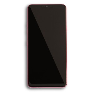 LCD & Digitizer Frame Assembly for LG G7 ThinQ (G710) - Raspberry Rose