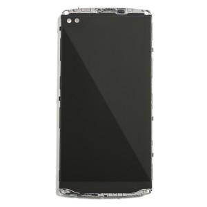 LCD & Digitizer Frame Assembly for LG V10 - Black