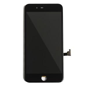 "LCD & Digitizer Frame Assembly for iPhone 7 Plus (5.5"") (MDStandard) - Black"