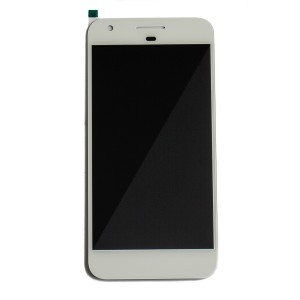 LCD & Digitizer for Google Pixel - White