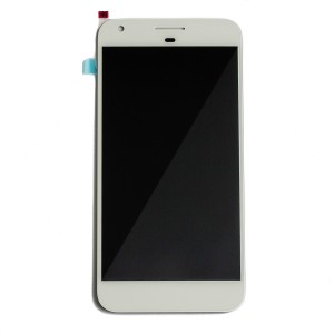 LCD & Digitizer for Google Pixel XL - White