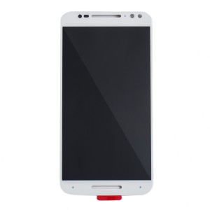 LCD & Digitizer for Motorola Moto X Pure Edition XT1575 - White