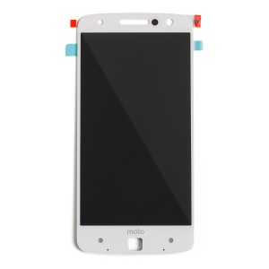 LCD & Digitizer for Motorola Moto Z XT1650 - White