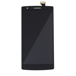 LCD & Digitizer for OnePlus One - Black