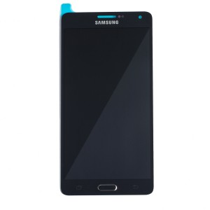 LCD & Digitizer for Samsung Galaxy A7 (PrimeParts - OEM) - Black