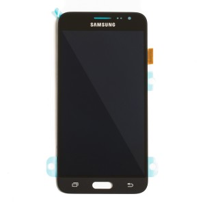 LCD & Digitizer for Samsung Galaxy J3 (2016) (PrimeParts - OEM) - Black