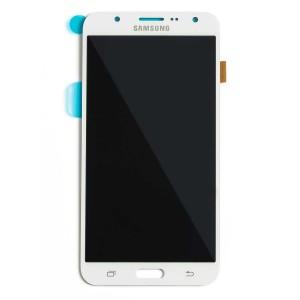 LCD & Digitizer for Samsung Galaxy J7 (J700) (Prime - OEM) - White
