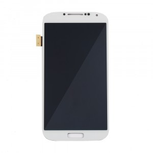 LCD & Digitizer for Samsung Galaxy S4 (Select - Generic) - White Frost
