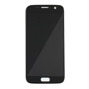 LCD & Digitizer for Samsung Galaxy S7 (MDSelect - Generic) - Black