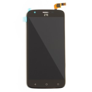 LCD & Digitizer for ZTE Grand X3 (Z959) - Black