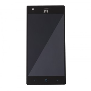 LCD & Digitizer for ZTE Warp Elite - Black