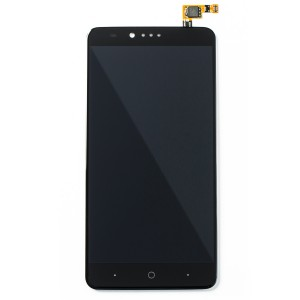 LCD & Digitizer for ZTE Zmax Pro (Z981) - Black