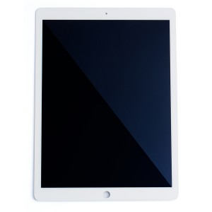 "LCD & Digitizer for iPad Pro (12.9"") (2nd Generation) (Prime) - White"