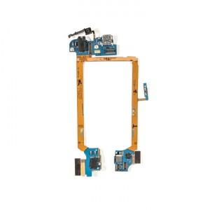 Main Flex Cable (w/ Audio Jack & Charging Port & Microphone) for LG G2 (D802 / D805)