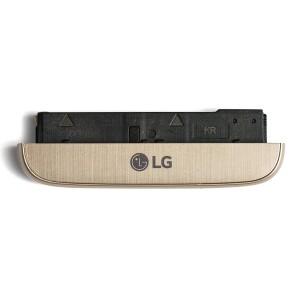 Loud Speaker for LG G5 - Gold