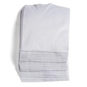 Microfiber Cloth (No Logo) - Pack of 100