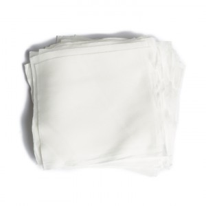 Pack of 400 Microfiber Finishing Cloths for All Devices