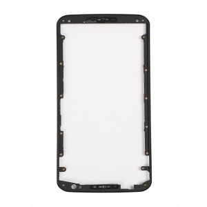 Midframe for Motorola Nexus 6 - Black