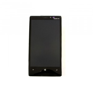 LCD & Digitizer Frame Assembly for Nokia Lumia 920