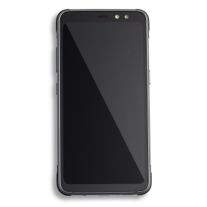 OLED & Digitizer for Samsung Galaxy S8 Active (OEM New) - Gray