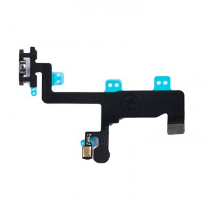 Power Flex Cable with Mounting Bracket for iPhone 6