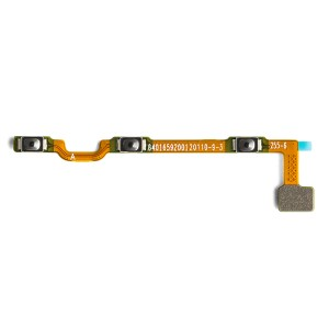 Power and Volume Flex Cable for Motorola Moto G4 Play (XT1609) (Authorized OEM)