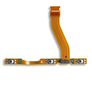 Power and Volume Flex Cable for Motorola Nexus 6 / Moto X (2nd Gen) (XT1103 / XT1092) (Authorized OEM)