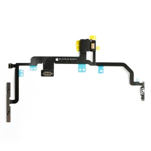 """Power and Volume Flex Cable for iPhone 8 Plus (5.5"""")"""