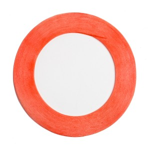Premium Double Sided Red Tape (1mm)