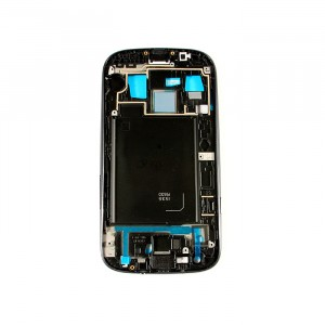 Midframe for Samsung Galaxy S3 (I535 / R530) - Black