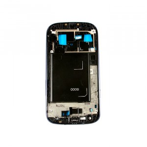 Midframe for Samsung Galaxy S3 (I9300) - Blue