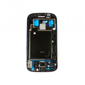 Midframe for Samsung Galaxy S3 (L710) - Blue