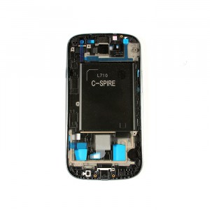 Midframe for Samsung Galaxy S3 (L710) - White