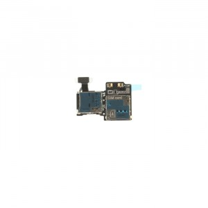 Sim Tray Flex Cable for Samsung Galaxy S4 (I545)