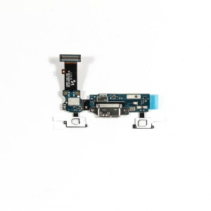 Charging Port Flex Cable for Galaxy S5 (G900P)
